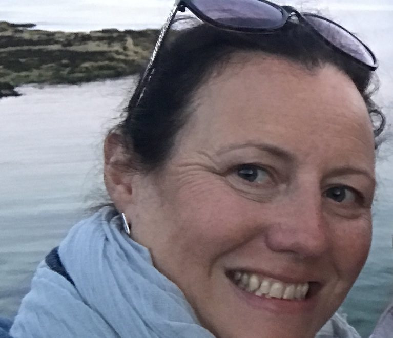 East Antrim Boat Club Appoints Lucy Whitford as Commodore