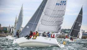 Former ISORA Champions Peter Dunlop and Vicky Cox will contest the New York hosted 2020 ORC/IRC Championships