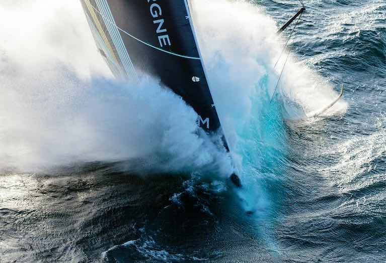 North Sails Vendee Globe Video Series in Six Episodes