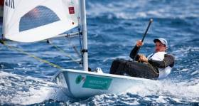 Laser sailor Finn Lynch seeks to represent Ireland in Tokyo 2020.  World Sailing has voted to keep the Laser as an Olympic class for Paris 2024
