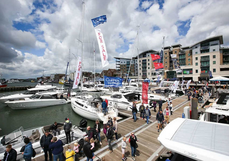 Poole Harbour Boat Show No Longer Going Ahead in 2021