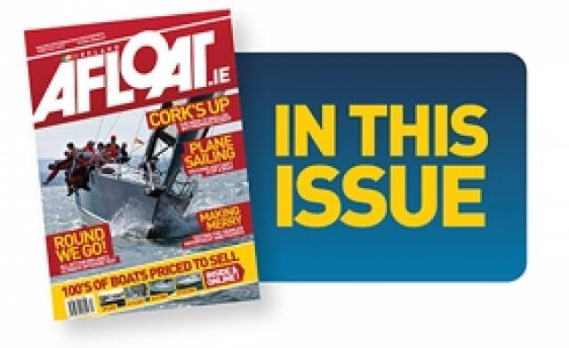 Ireland Afloat's New Digital Edition Launched