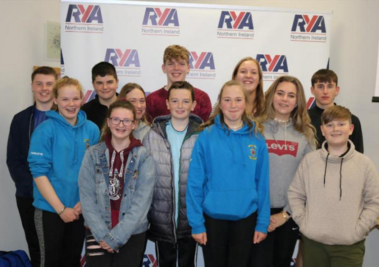 RYANI Youth Forum Celebrates Inspirational Young Leaders After an Extraordinary Year