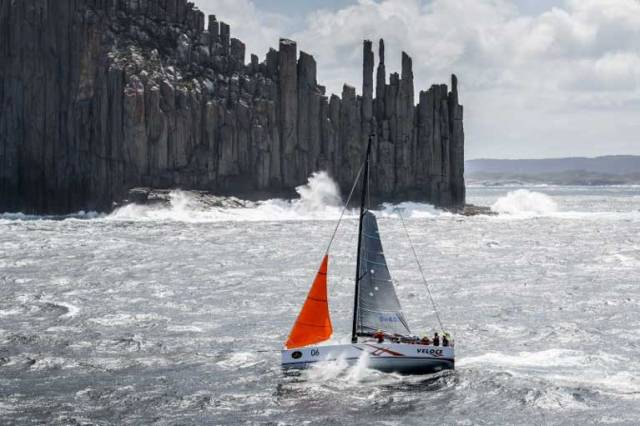 107 Yachts for Sydney Hobart Race