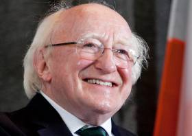 President Michael D Higgins To Speak At World Canals Conference In Athlone This September