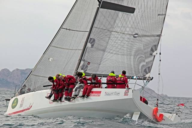 Sun Fast 3600 design has been voted IRC boat of the year by the UNCL in France
