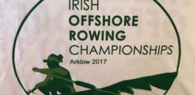 Casey and Dukarska Excel at Irish Offshore Championships