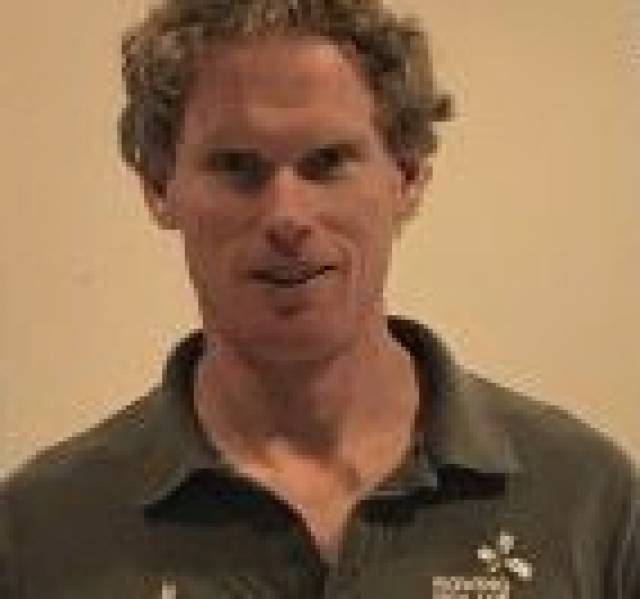 High Performance Coach Sean Casey Let Go by Rowing Ireland