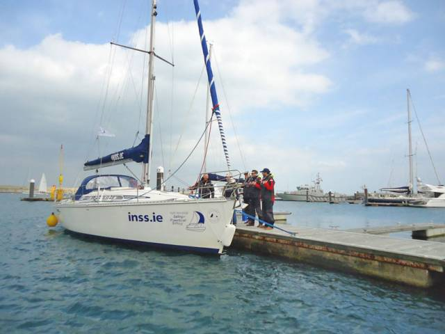 Day Course On Mooring & Handling Yachts Under Power