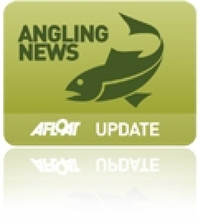 New Angling Resort Makes a Splash
