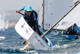 62 sailing nations – including Ireland – with 280 sailors will compete in Thailand