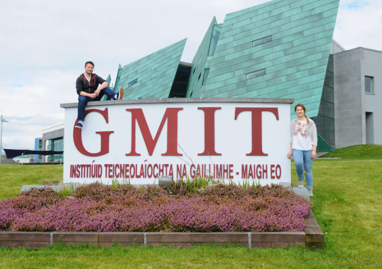 SmartBay Ireland Announces New Scholarship For Research With GMIT