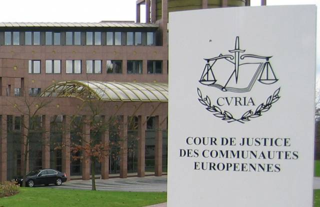 Irish Wastewater Schemes Fall Foul Of European Court of Justice