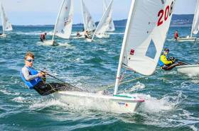 Six Championship dates for the Laser class have been released for 2018. The Irish Laser Master Nationals will be held at the Royal St George Yacht Club, Dun Laoghaire next May