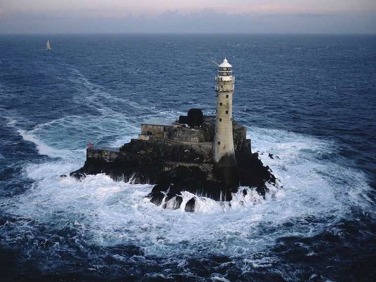 Registration Opens for 2021 Rolex Fastnet Race in January
