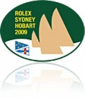 Top Irish Offshore Sailors Eye 70th Sydney–Hobart Yacht Race Prize