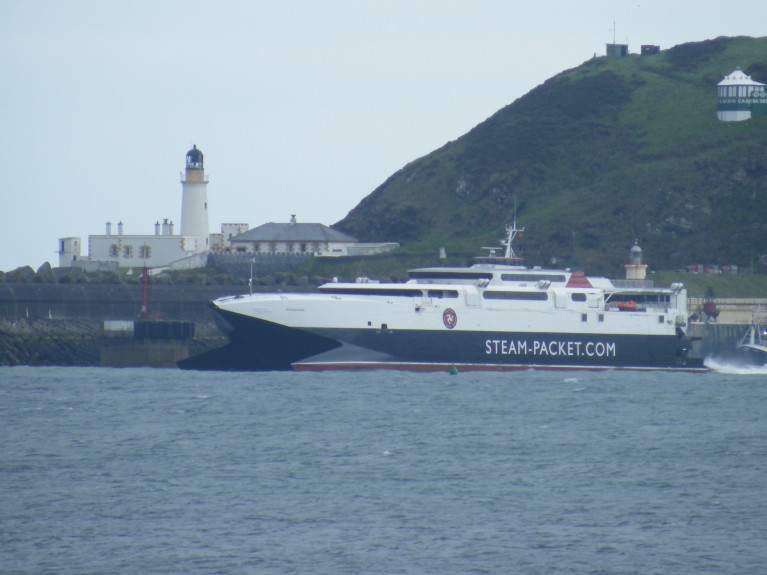 Manx Operator Announces Delays to Fastcraft Ferry 'Season' Services