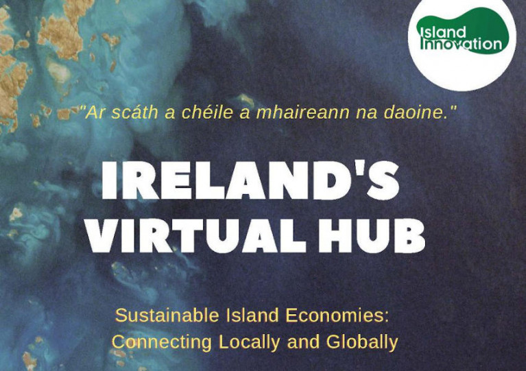 Speakers Lineup Grows For Virtual Island Summit