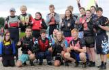 """This was the second group of Lakers members to attend a """"Try Sailing"""" course put together by Bray Sailing Club's instructor team in 2017"""