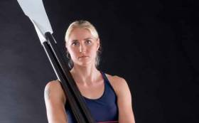 Sanita Puspure will race in the Single Sculls at the Lucerne World Cup