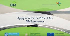 Dozens of projects qualifying for grants totalling up to 4 million euro this year are awaiting letters of approval from Bord Iascaigh Mhara (BIM)