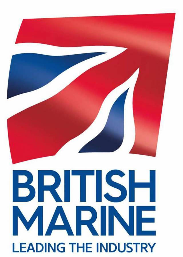 British Marine at Boot Düsseldorf 2019