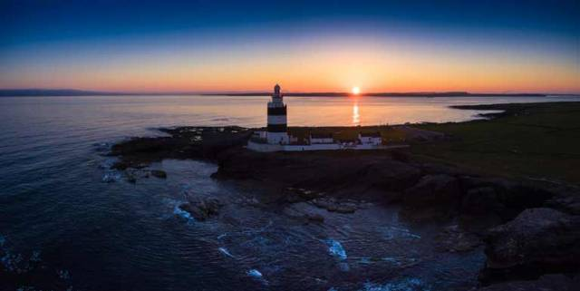 Hook Head lighthouse has announced that it will host another unusual event this Good Friday - a Sunset Tour Experience