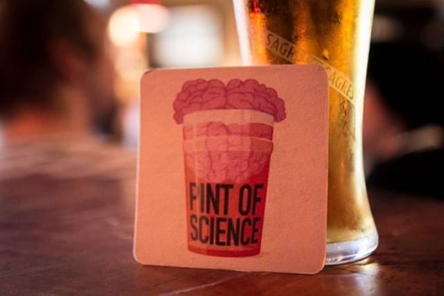 'Pint Of Science' Marine Science Pub Talks In Galway Next Month