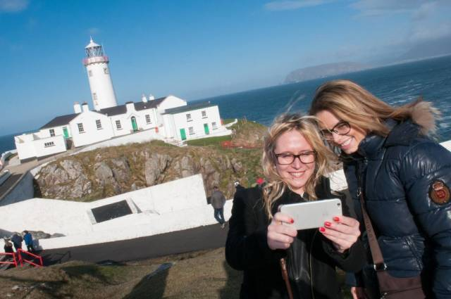 Enjoy the fun and events of the Great Lighthouses of Ireland Shine A Light festival on the May Bank Holiday. See participating Lighthouses below that include Fanad, Co. Donegal