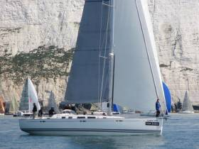 Howth Yacht Club's XC45 Samatom