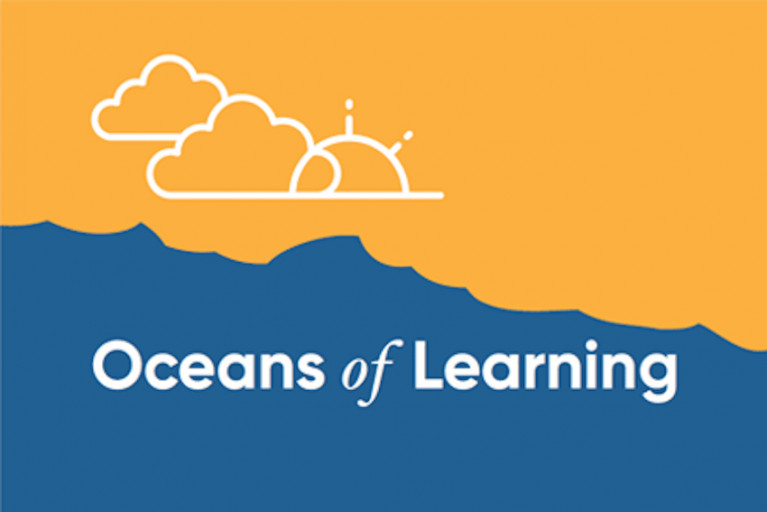 Dive Deep Into 'Oceans Of Learning' Online Resources