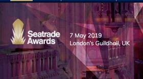 Port of Cork 'Highly Commended' at Seatrade Awards in 'Deal of the Year' Category