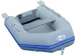 Discounted Inflatable Tender at €450 From O'Sullivan's Marine
