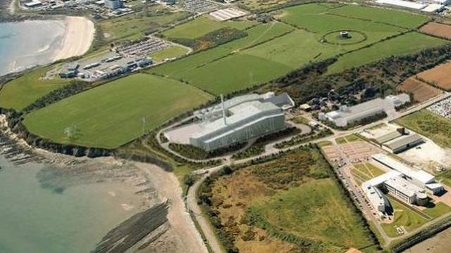 Indaver Ireland was refused planning permission for a commercial incinerator in Cork harbour five years ago