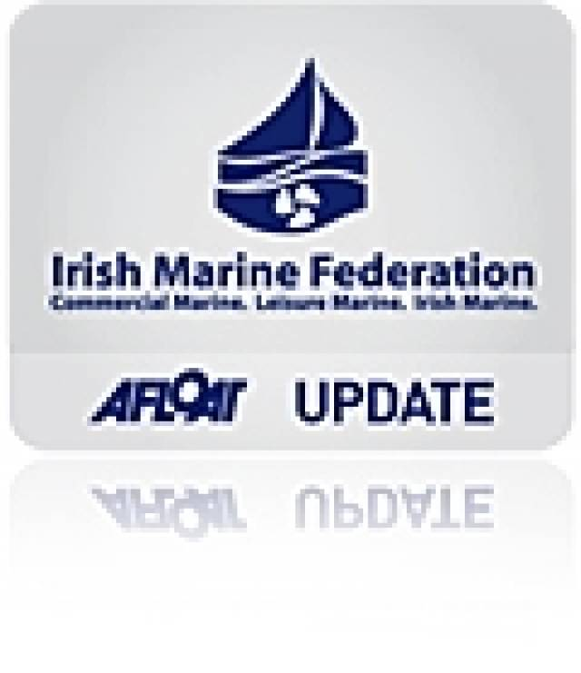 Marine Federation agm for Dun Laoghaire