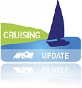 Cruising Association Holds First 2011 Meeting on Dublin Bay