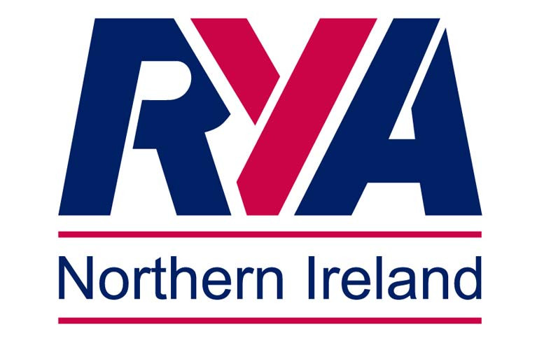 RYA Northern Ireland Celebrates Award for Women on Water Initiative