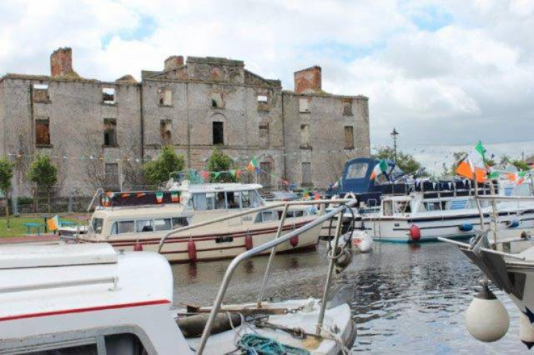 Jetties Reopen On Shannon Navigation After Lifting Of Restrictions On Laois & Offaly