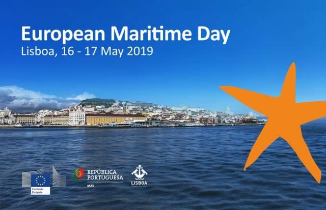 Research Collaboration Highlighted At European Maritime Day