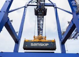 Associated British Ports (ABP) working with digital logistics enabler MTI using 'blockchain' technology to ease supply-chain points at the Port of Hull
