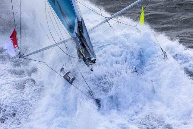 Mirabaud Racing Image Winner by Jean-Marie Liot