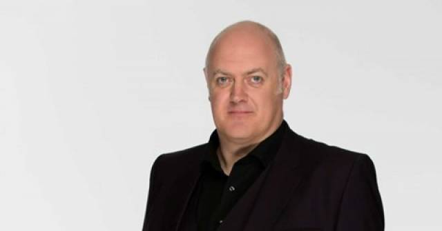 Irish comedian Dara Ó Briain who hails from the coastal town of Bray, Co. Wicklow, will be providing post-dinner entertainment in the UK, at the Freight Transport Association (FTA) Logistics Awards in London next week