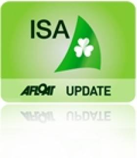 Dublin Yacht Club Commodores First to Welcome New Irish Sailing Association (ISA) Strategic Plan