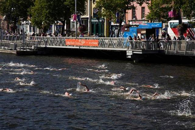 100th Liffey Swim Sees One Of Its Youngest Ever Winners
