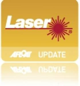 New Sponsor for Cork Laser Frostbites