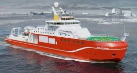 The £200m polar research vessel will now bear the name of Britain's most beloved natural history broadcaster