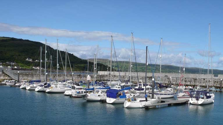More Northern Ireland Marinas Reopen