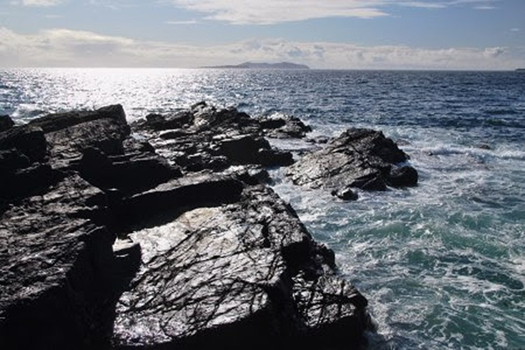 Online Survey To Help Classify Ireland's Seascapes