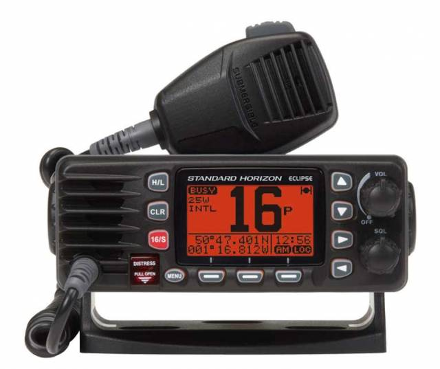 UK Coast Guard VHF Channel Changes Coming in 2017