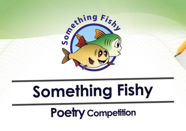 National Schools Competition Once Again Fishing for Young Poets